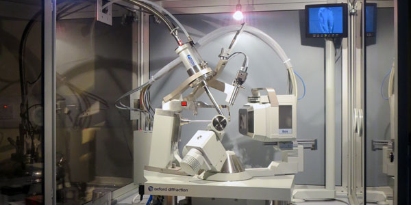 an x-ray machine